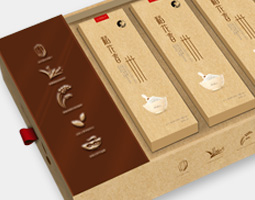 吴三丰大米包装设计